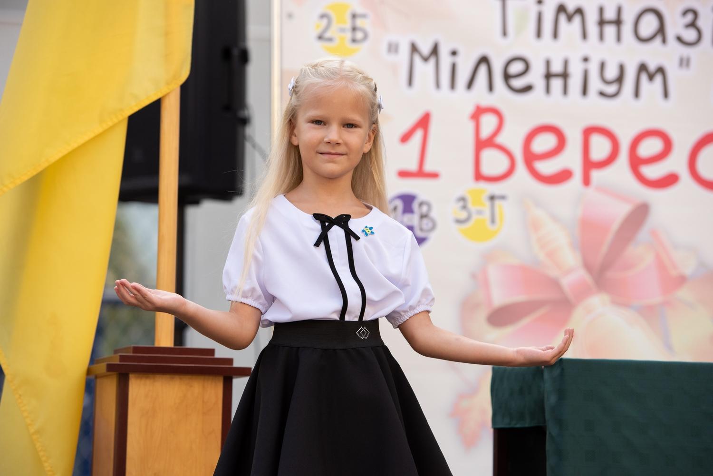 Фотограф на 1 сентября, первый звонок в Киеве. Фотосъемка первого звонка – Киев.